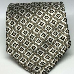 """Pierre Cardin Silk Tie 60"""""""